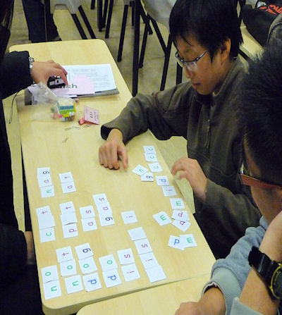 training Modern Foreign Language teachers in Hong Kong